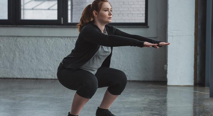 ورزش پس از اسلیو معده